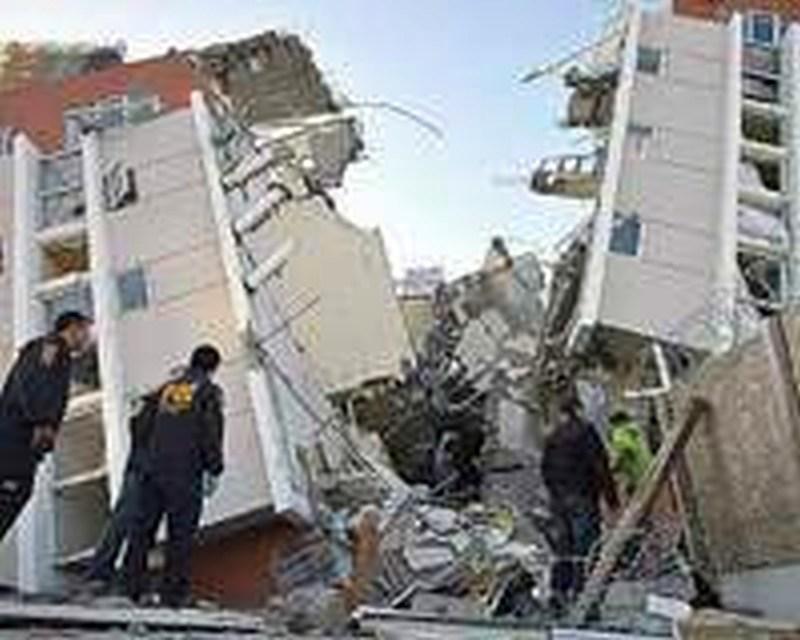 Aktuelle Fragen der Erdbebenforschung