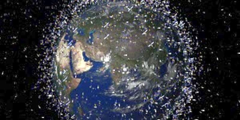 Weltraumschrott: Ist Weltraumfahrt in Zukunft noch möglich?
