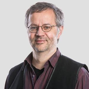 Dr. Patrik Eschle