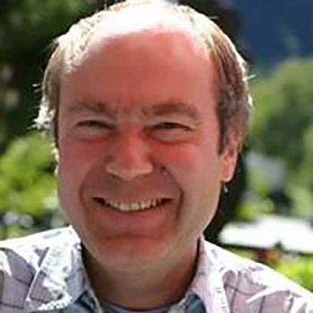 Dr. Hanspeter Schaub