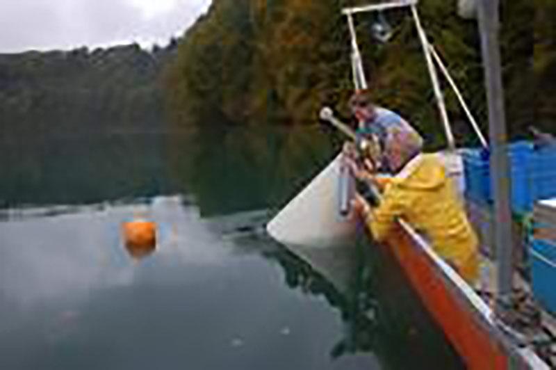 Einfluss von Seen und Stauseen auf die Klimaveränderung