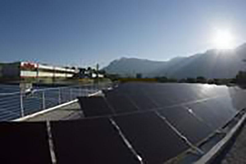Wann kommt das Solarzeitalter?