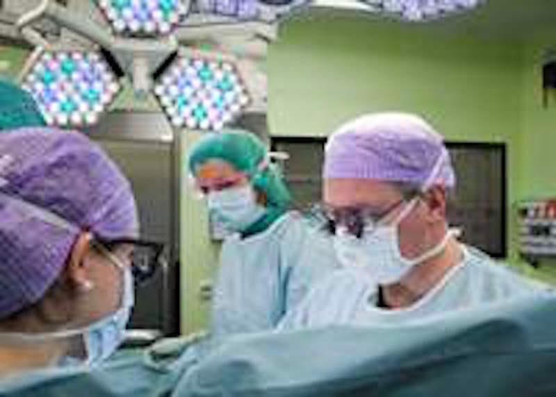 Faszination Herz II – Herzchirurgie zwischen Skalpell und Taschenrechner