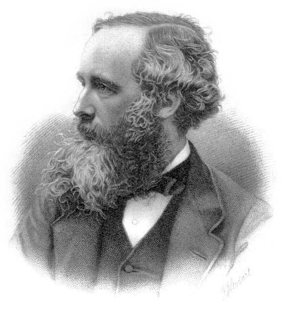 150 Jahre Maxwell-Gleichungen: Wie können Gleichungen die Welt verändern?