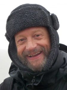 Hans Jürgen Herrmann