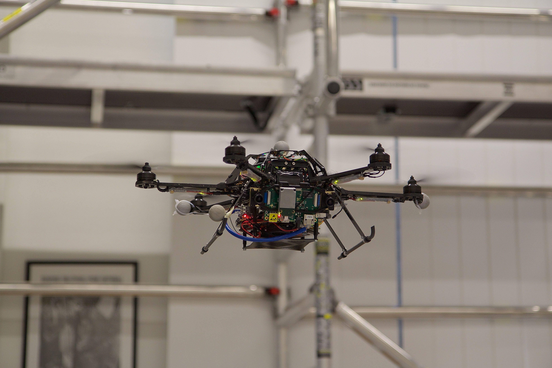 Drohnen – wohin führt die Entwicklung?