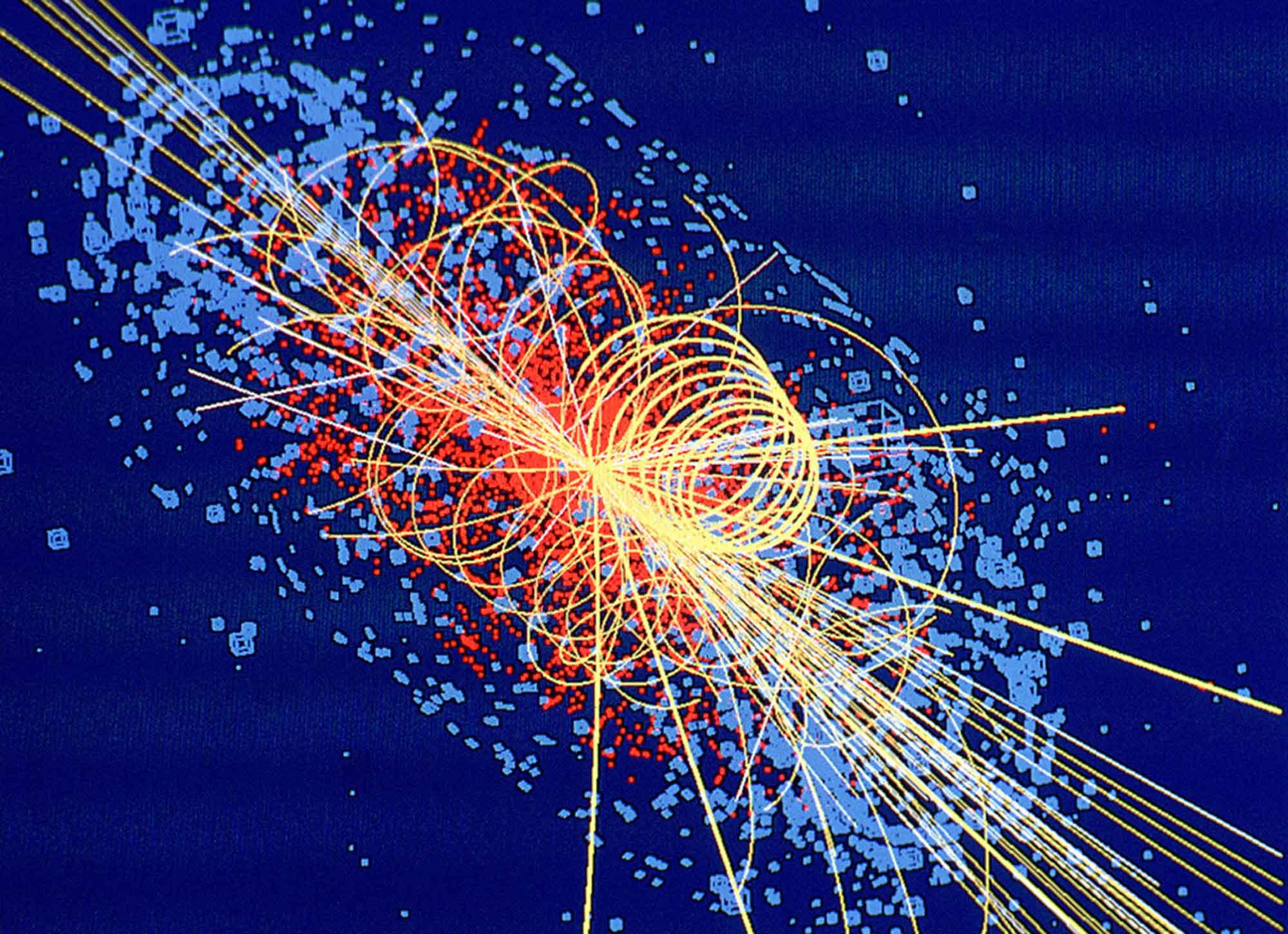 Unsichtbares sichtbar und Unmögliches möglich machen: Die Forschung am CERN