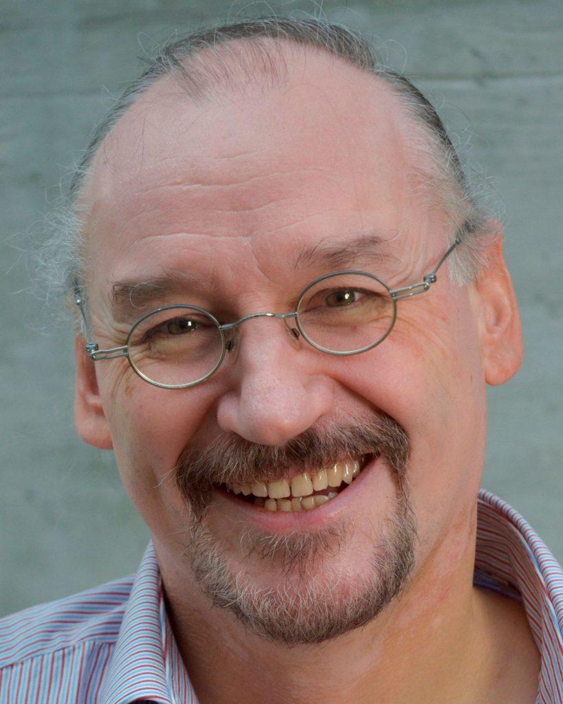 Prof. Dr. Ueli Grossniklaus, Institut für Pflanzen- und Mikrobiologie, Universität Zürich
