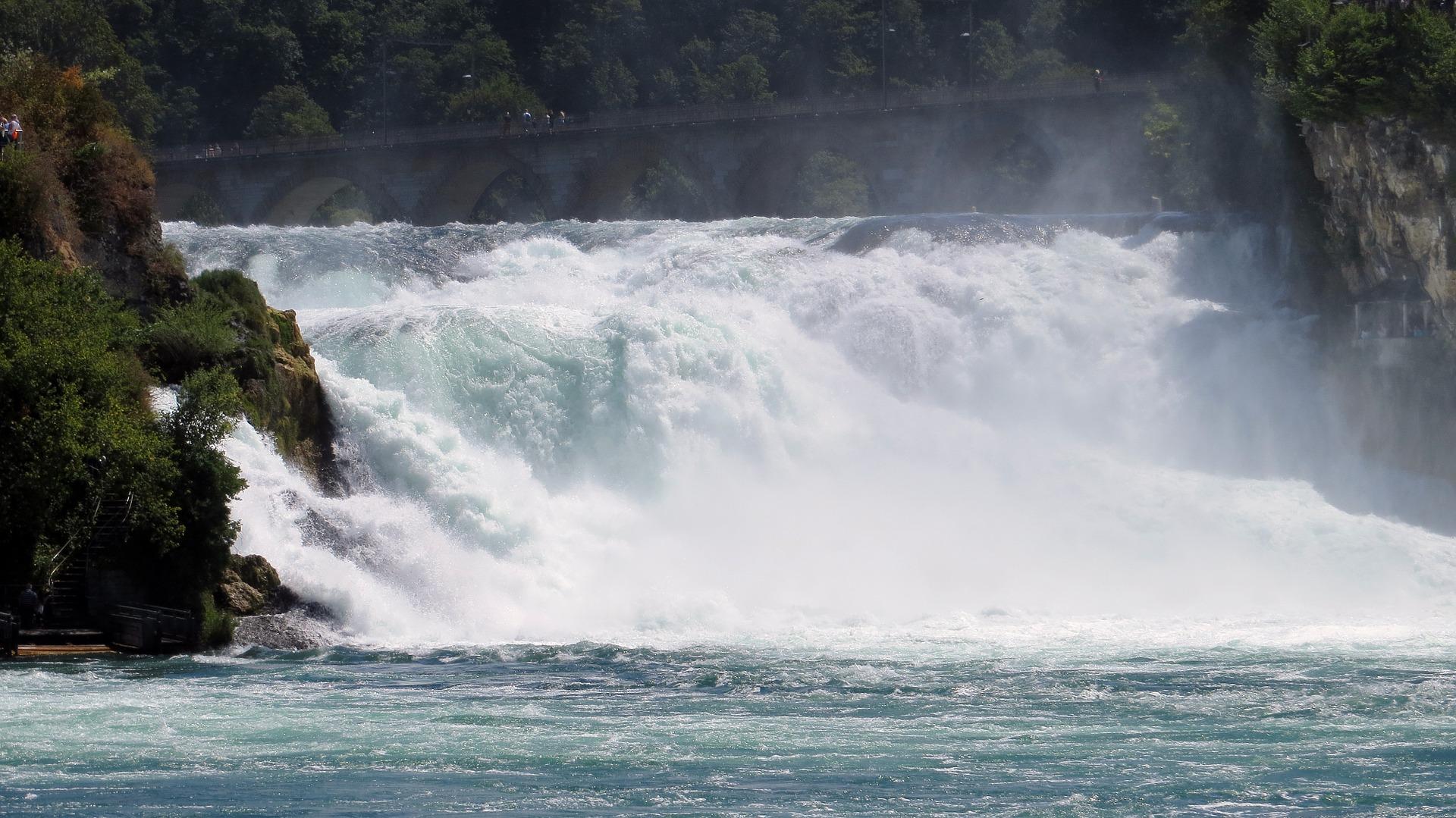 Vom Bodensee bis Winterthur – Geologische Geschichten einiger Landschaften