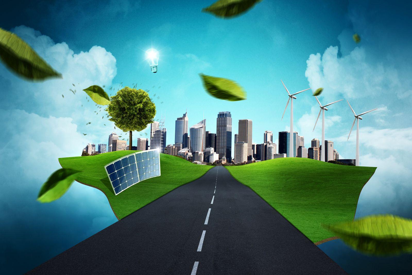 Kraftwerk Schweiz – Kann sich die Schweiz ausschliesslich mit erneuerbaren Energien versorgen?
