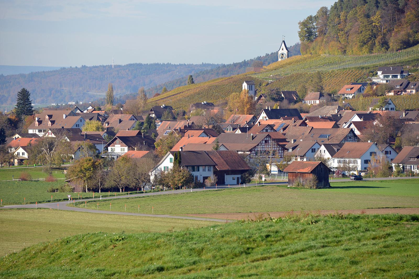 Das Weinland – unbekannte Seiten einer Nahgegend