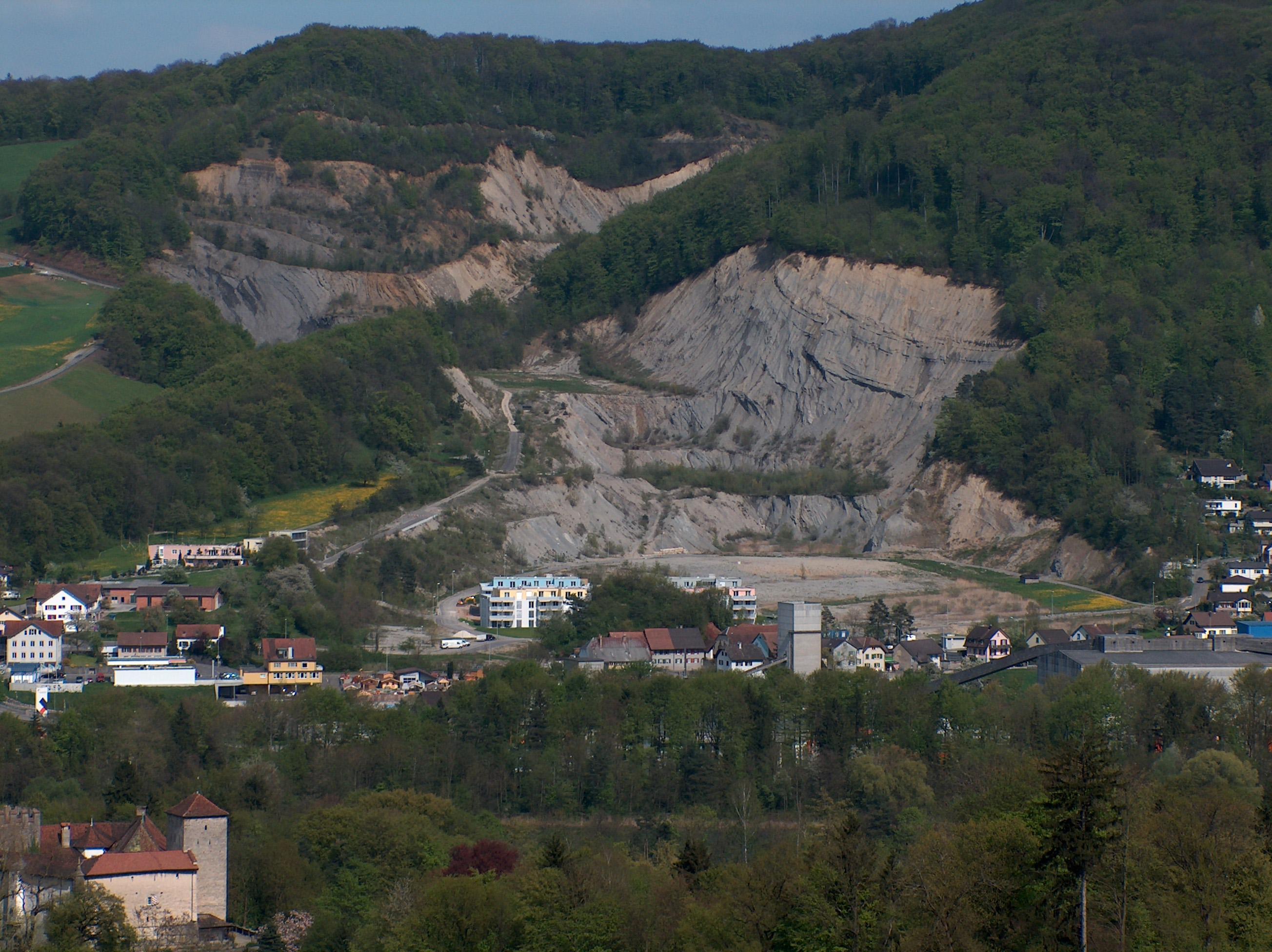 Die Grube Schümel – Artenreichtum heute und zur Jurazeit