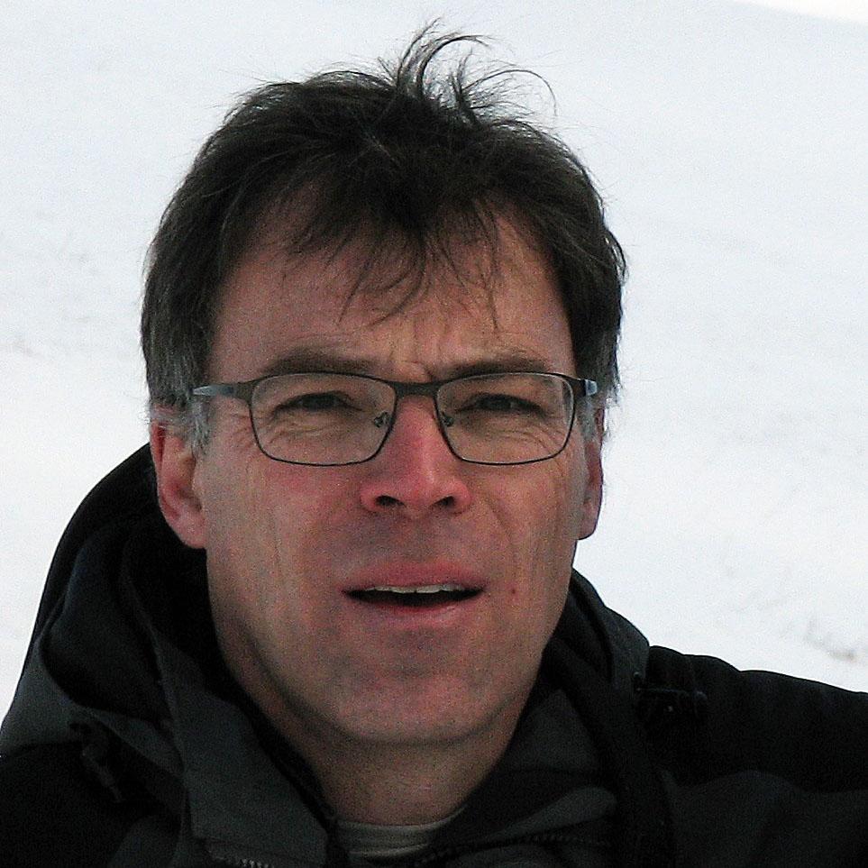 Michael Widmer