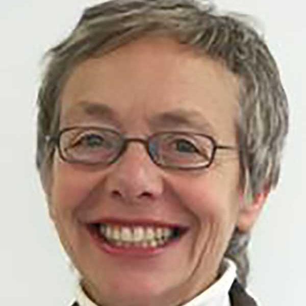 Dr. Johanna Schönenberger-Deuel