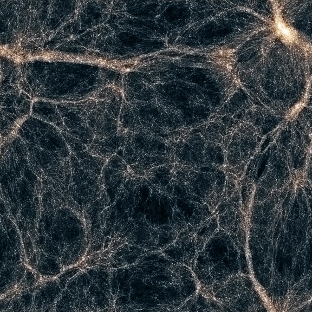 Licht ins Dunkel: Suche nach Dunkler Materie in der Milchstrasse