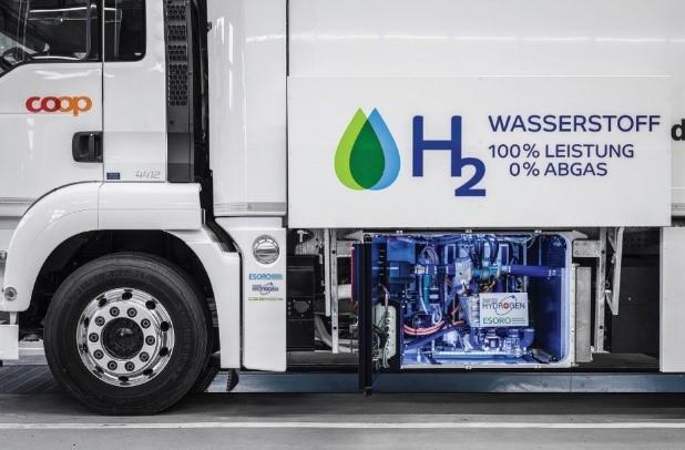 Brennstoffzellen: Eine Technologie vor dem Durchbruch?